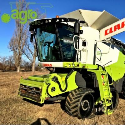 2013 CLAAS LEXION 780